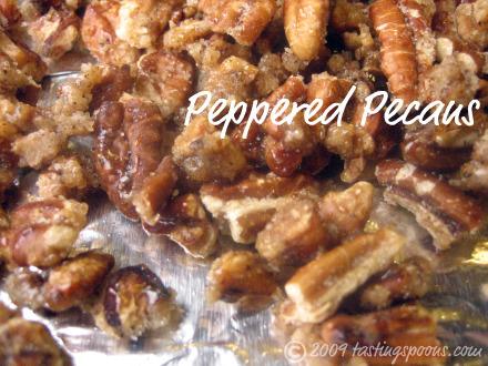 pepp-pecans