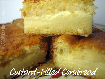 custard-filled-cornbread