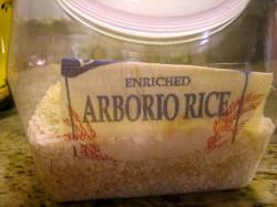 arborio-rice