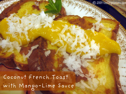 coconut-french-toast