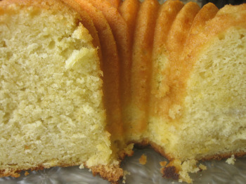Lemon Thyme Cakes With Lemon Vodka Syrup Recipes — Dishmaps