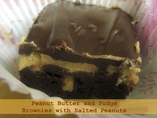 pbutter-brownie-cup