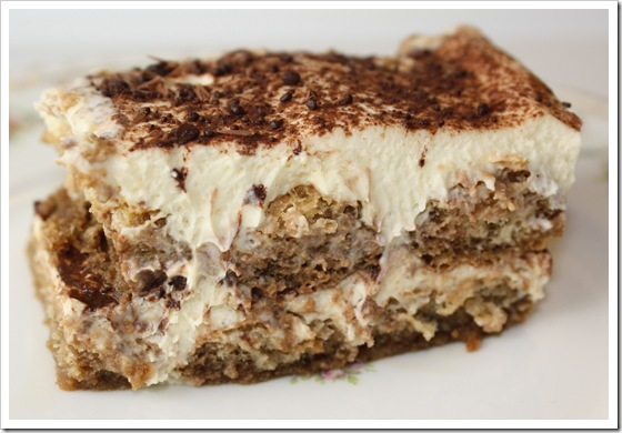 America S Test Kitchen Tiramisu