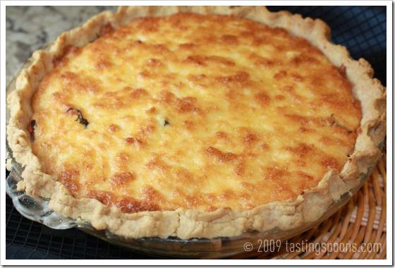 tomato pie whole