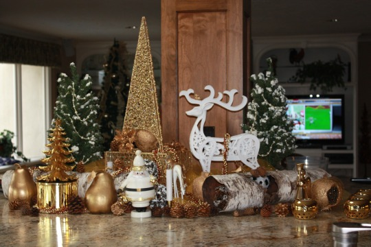 Christmas Decorating Ideas Kitchen Island : December tastingspoons page