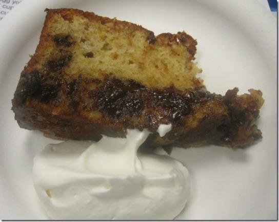 Chocolate Amaretti Torte | TastingSpoons