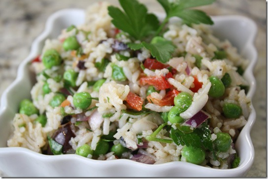 rice_veg_salad
