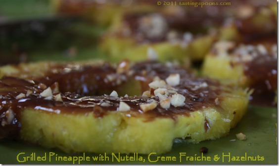 grilled_pineapple_nutella