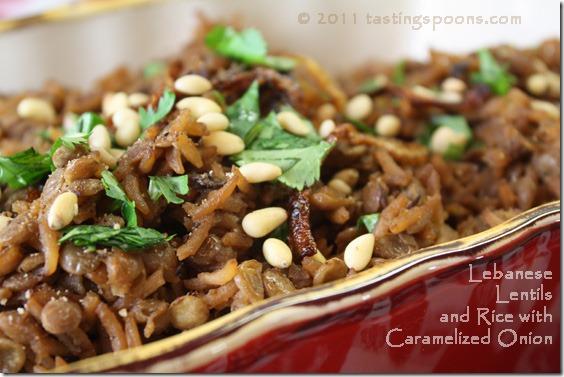 lebanese_lentils_rice_onions