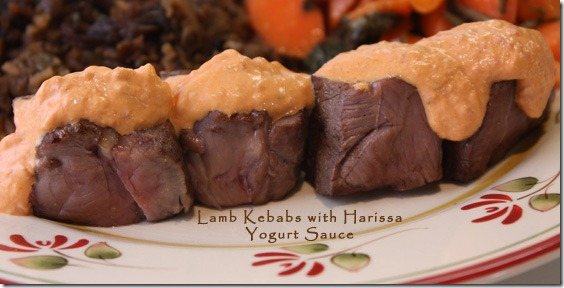 lamb_kebabs_harissa_plate
