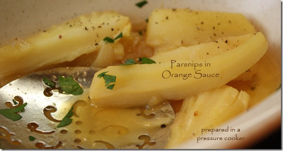 parsnips_orange_sauce_pressure_cooker