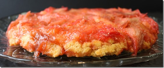 rhubarb_upside_down_cake_whole_wide