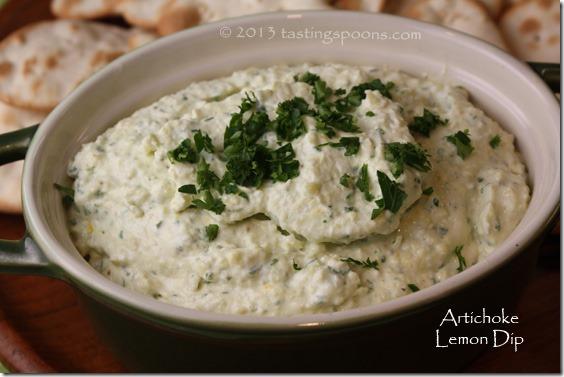 artichoke_lemon_dip