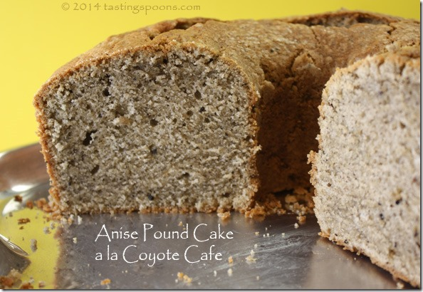 anise_cake_coyote_cafe