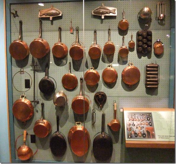 Julia Childs Kitchen: Julia Child's Kitchen At The Smithsonian