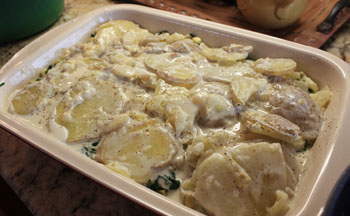 potato_corn_spinach_before_baking