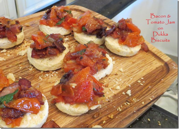 bacon_tomato_jam_dukka_biscuits