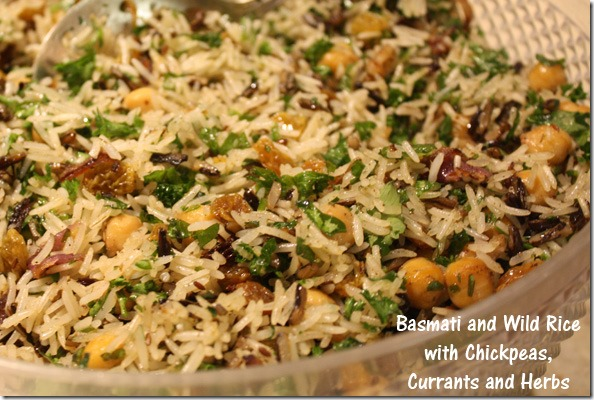 basmati_wild_rice_golden_raisins_salad