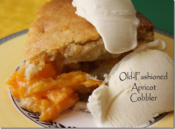 moms_apricot_cobbler