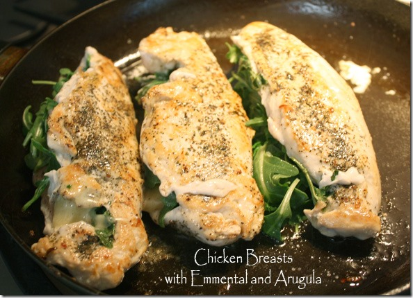 chix_breasts_emmental_arugula