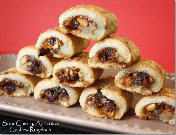 rugelach_sour_cherry_apricot_cashew