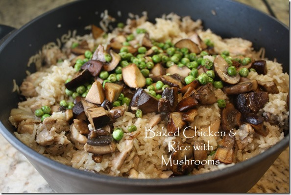 baked_chix_rice_mushrooms