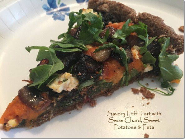 savory_teff_tart_chard_sweet_potatoes