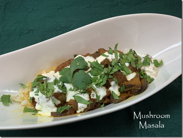 mushroom_masala