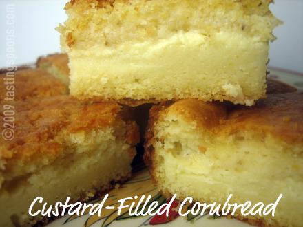 custard-filled-cornbread