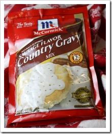mccormick country gravy mix