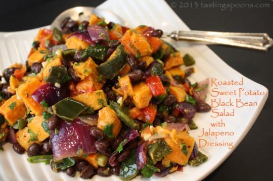 roasted_sw_pot_black_bean_salad