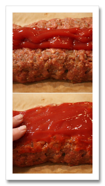 There S One Recipe On My Blog For An Chinese Meatloaf With Tons Of Chopped Cabbage In It And Asian Glaze Top