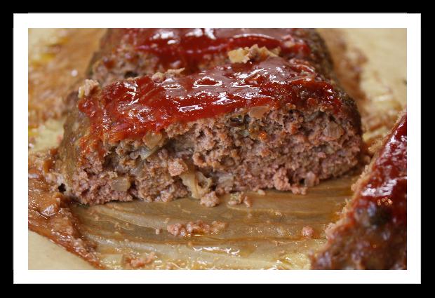 Ina Garten S Meat Loaf