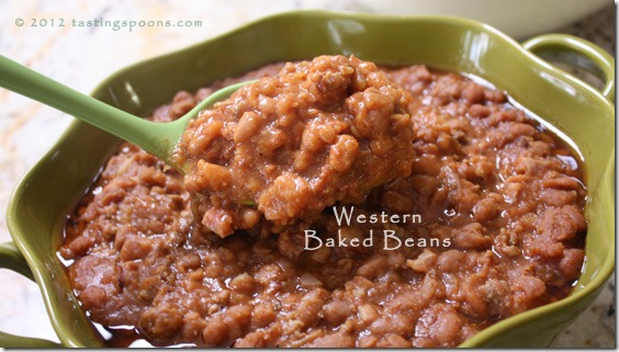 western_baked_beans