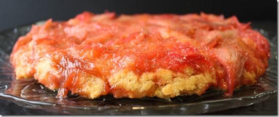 rhubarb_upside_down_cake_whole_wide