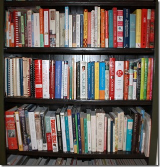 cookbook shelves 3
