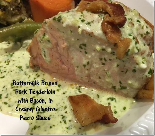 buttermilk_brined_pork_tender_cilantro_pesto_sauce