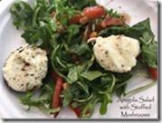 arugula_salad_peppers_stuffed_mushrooms_175