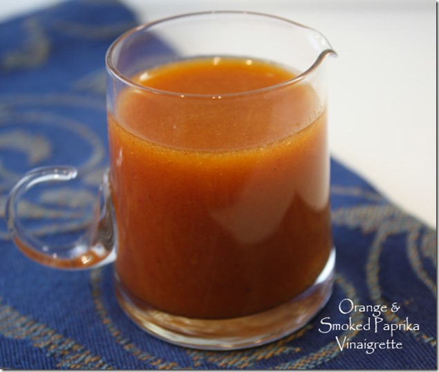 orange_smoked_paprika_vinaigrette