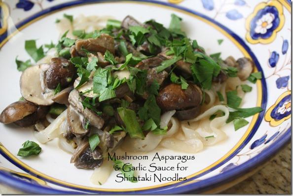 mushroom_asparagus_garlic_sauce_shirataki