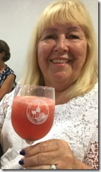 cherrie_with_sangria