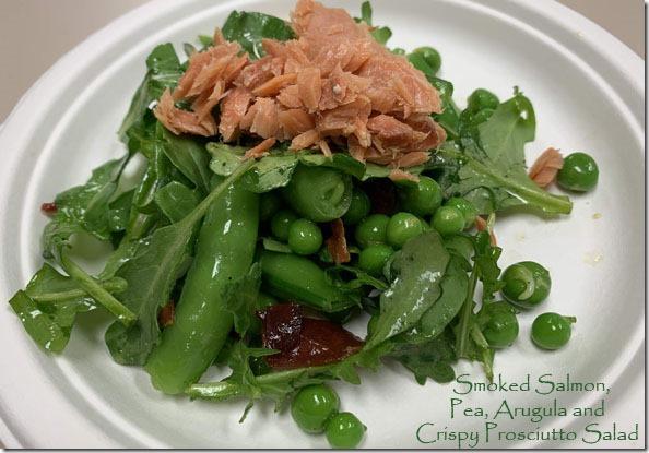 smoked_salmon_pea_prosciutto_salad