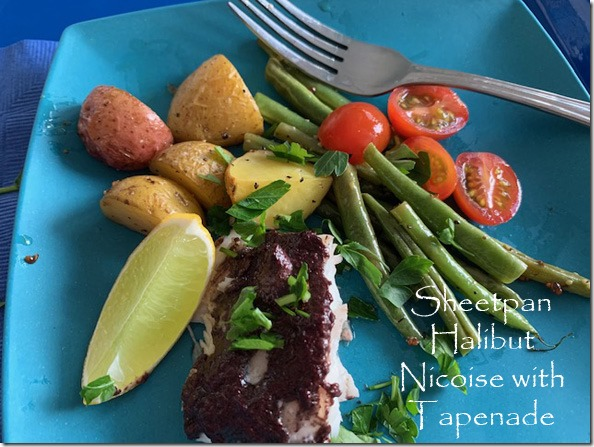halibut_sheetpan_nicoise_tapenade