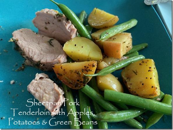 pork_tender_apples_potato_gr_beans