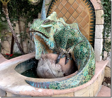 emerald_iguana_mosaic