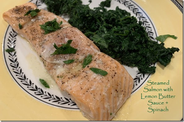 steamed_salmon_butter_sauce_spinach