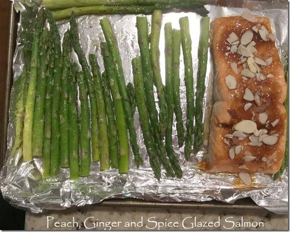 peach_ginger_spice_glazed_salmon